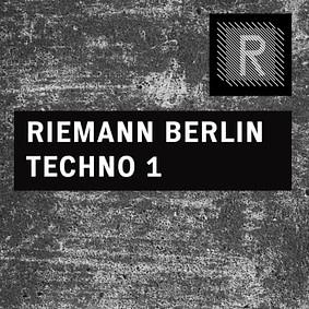 Riemann – Berlin Techno 1