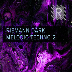 Riemann – Dark Melodic Techno 2