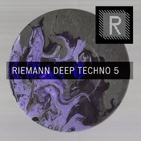 Riemann – Deep Techno 5