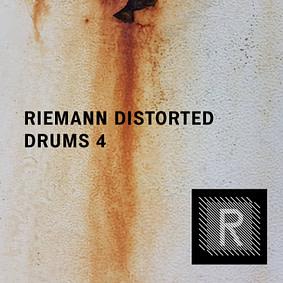 Riemann – Distorted Drums 4