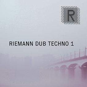 Riemann – Dub Techno 1