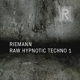 Riemann – Raw Hypnotic Techno 1