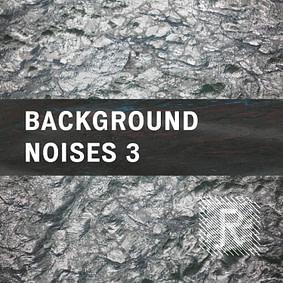 Riemann – Background Noises 3