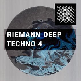 Riemann – Deep Techno 4