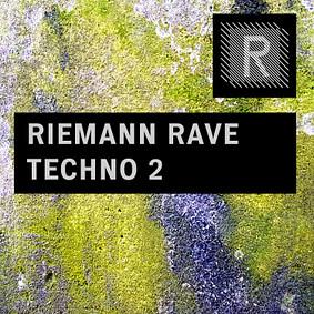 Riemann – Rave Techno 2