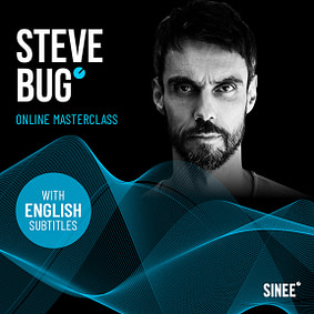 Steve Bug – Online Masterclass