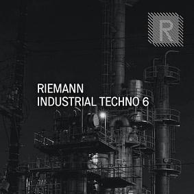 Riemann – Industrial Techno 6