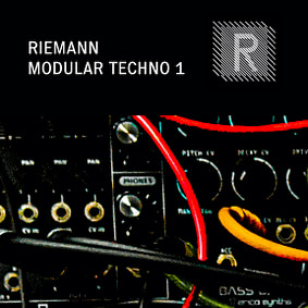 Riemann – Modular Techno 1