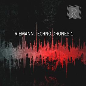 Riemann – Techno Drones 1