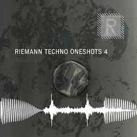 Riemann – Techno Oneshots 4