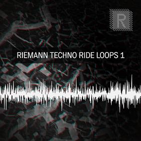 Riemann – Techno Ride Loops 1