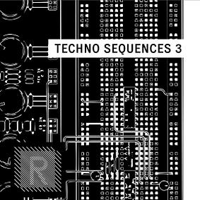 Riemann – Techno Sequences 3