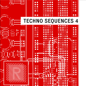 Riemann – Techno Sequences 4