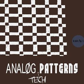 Raw Loops – Analog TECH Patterns
