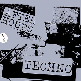 Raw Loops – Afterhours Techno