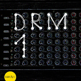 Raw Loops – DRM1 Drum Hits
