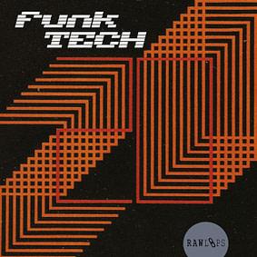Raw Loops – Funk Tech