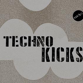 Raw Loops – Techno Kicks