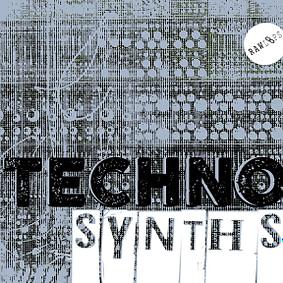 Raw Loops – Techno Synths