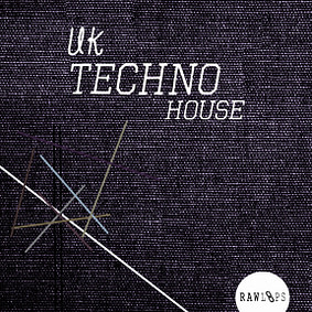 Raw Loops – UK Techno House