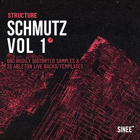 Schmutz Vol. 1 – 690 Highly Distorted Samples