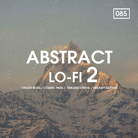 Bingoshakerz – Abstract Lo-Fi 2