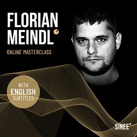 Florian Meindl – Online Masterclass