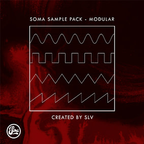 Soma Sample Pack Modular