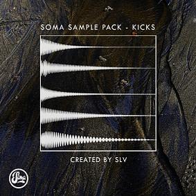 Soma Sample Pack Kicks