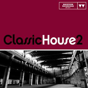 Waveform Recordings – Classic House 2