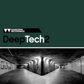 Waveform Recordings – Deep Tech 2