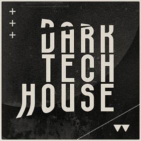 Waveform Recordings – Dark Tech House