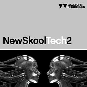 Waveform Recordings – New Skool Tech 2