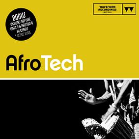 Waveform Recordings – Afro Tech