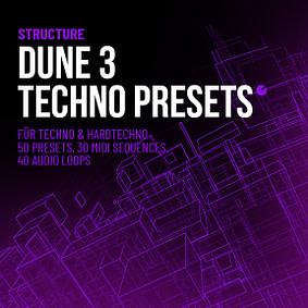 Dune 3 Presets