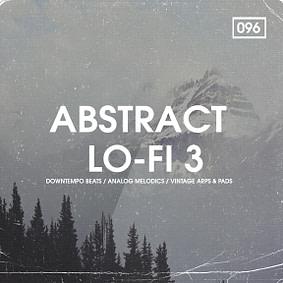 Bingoshakerz – Abstract Lo-Fi 3