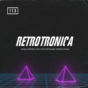 Bingoshakerz – Retrotronica