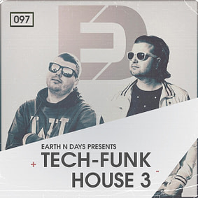 Bingoshakerz – Tech Funk House 3 by Earth n Days