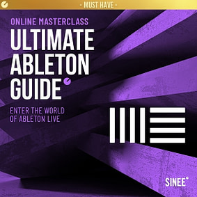 must have ableton live guide