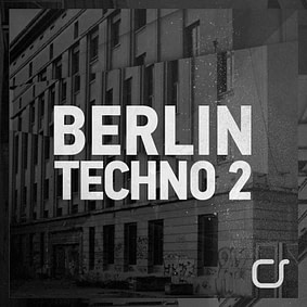 Cognition Strings – Berlin Techno 2