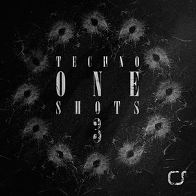 Cognition Strings – Techno One Shots 3