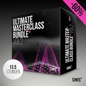 Ultimate Masterclass Bundle Vol. 2