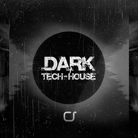 Cognition Strings – Dark Tech House