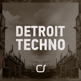 Cognition Strings – Detroit Techno
