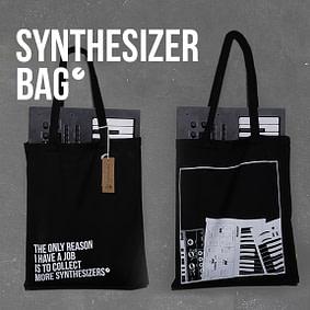 Synthesizer Bag