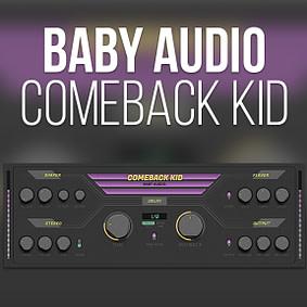 Baby Audio – Comeback Kid