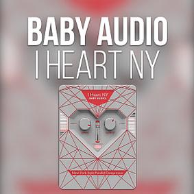 Baby Audio – I Heart NY