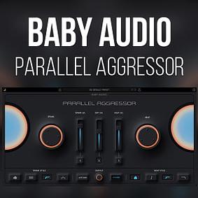 Baby Audio – Parallel Aggressor