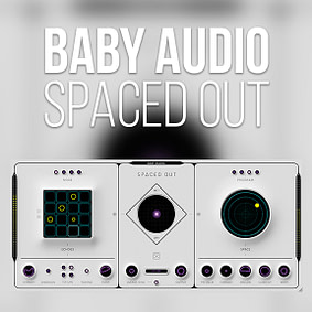 Baby Audio – Spaced Out