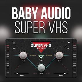 Baby Audio – Super VHS